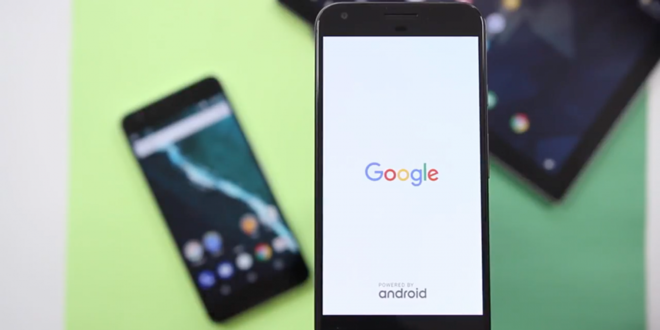 android-pixel-boot